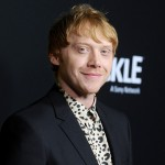 "CULVER CITY, CA - MARCH 09:  Actor Rupert Grint attends the premiere of ""Snatch"" at Arclight Cinemas Culver City on March 9, 2017 in Culver City, California.  (Photo by Jason LaVeris/FilmMagic)"