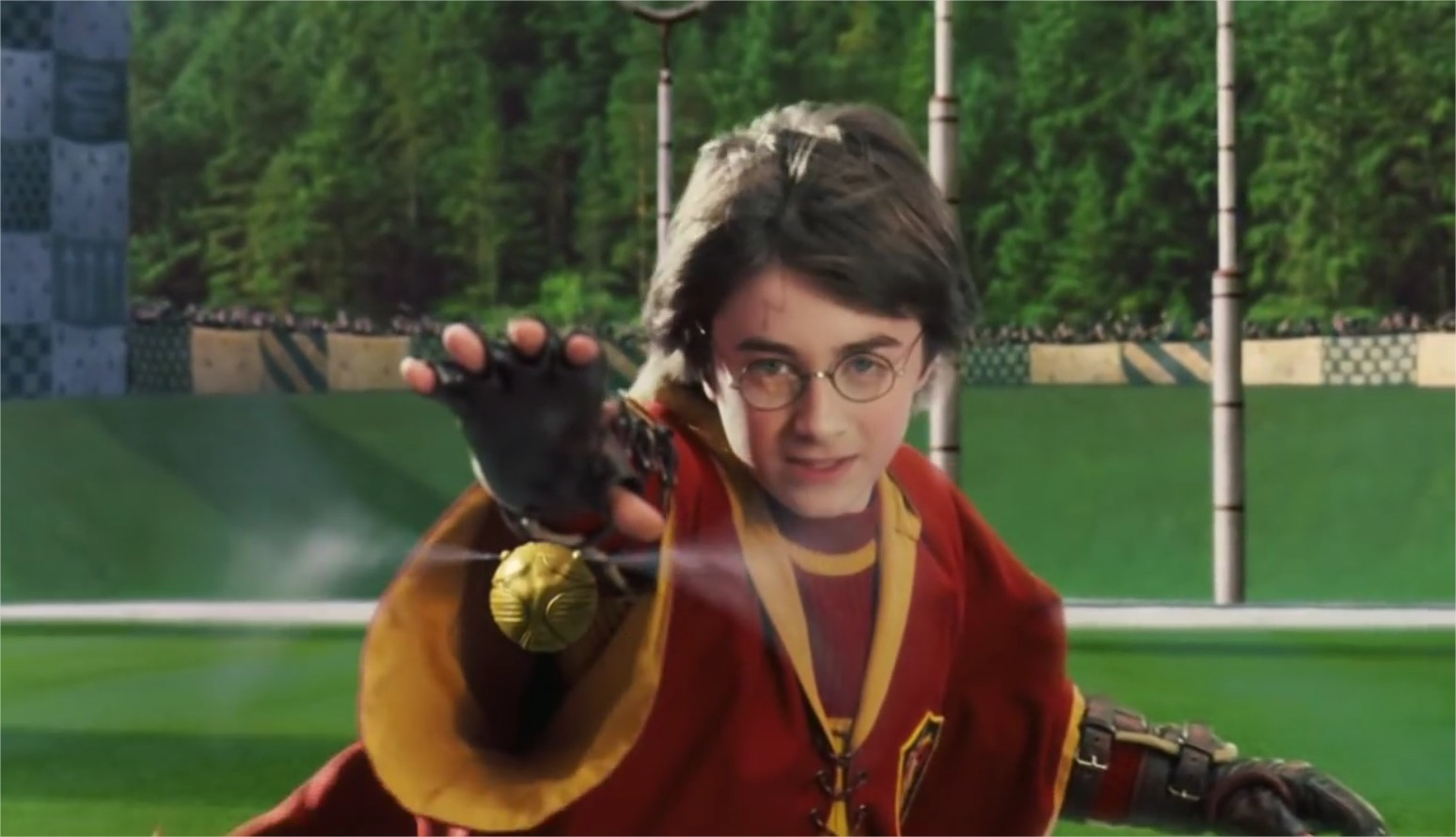 What Muggle Sports Would Hogwarts Students Play? - The-Leaky