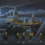 hogwarts-at-night-karen-coombes