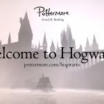 hogwartsexperiencepottermore