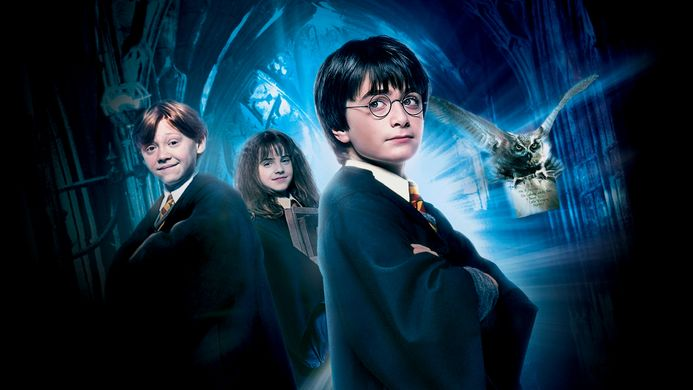 Harry Potter And The Philosophers Stone Stream