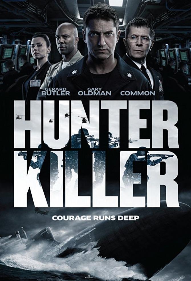 hunter-killer-poster