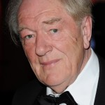 LONDON, UNITED KINGDOM - DECEMBER 09: Michael Gambon attends the British Independent Film Awards at Old Billingsgate in London on December 9, 2012 in London, England. (Photo by Dave J Hogan/Getty Images)