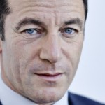 "Jason Isaacs will star as ""Captain Lorca,"" Captain of the Starship Discovery. Photo Cr: Stewart Shining"