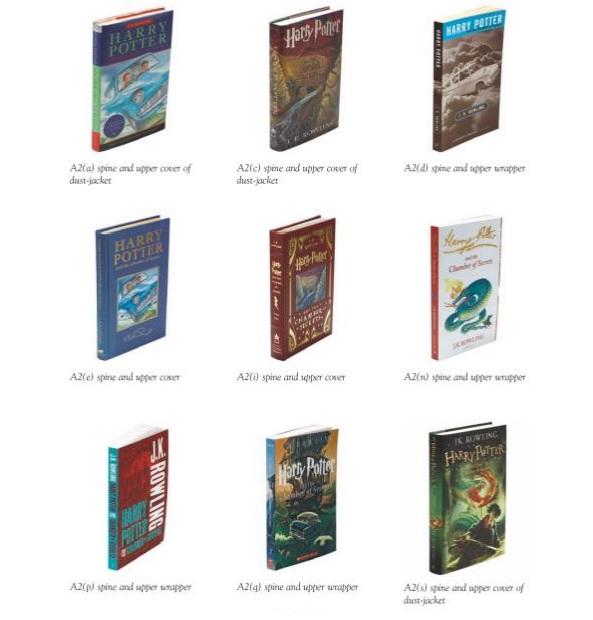 jkrbibliographymultiplebookcovers