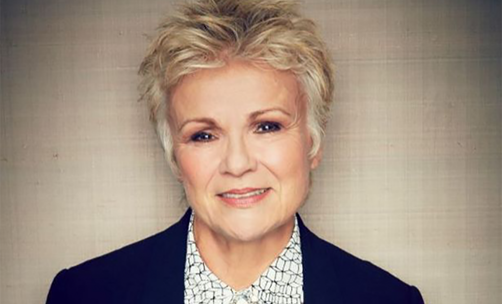 julie walters feature diagnosis