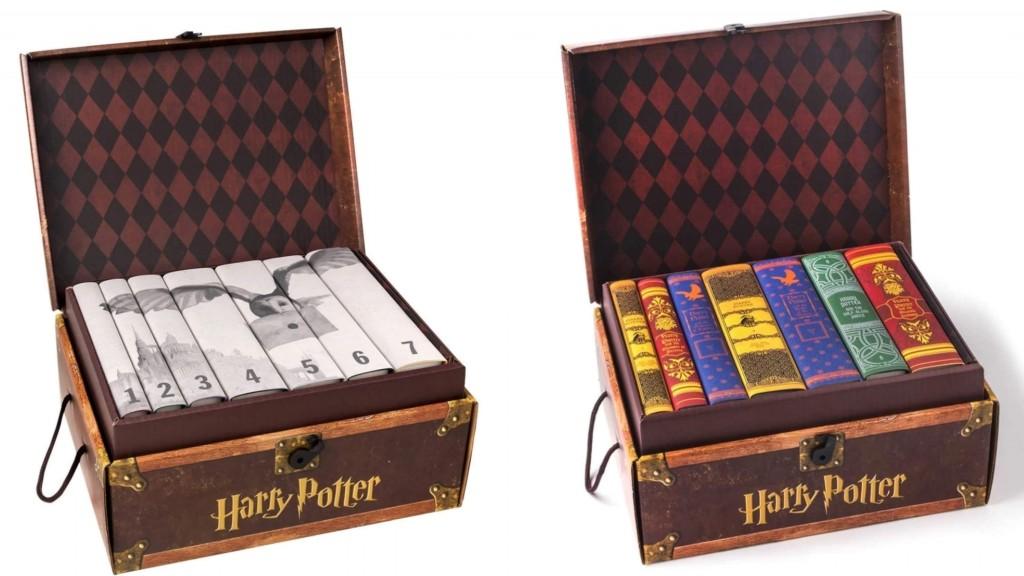 juniper boxed sets
