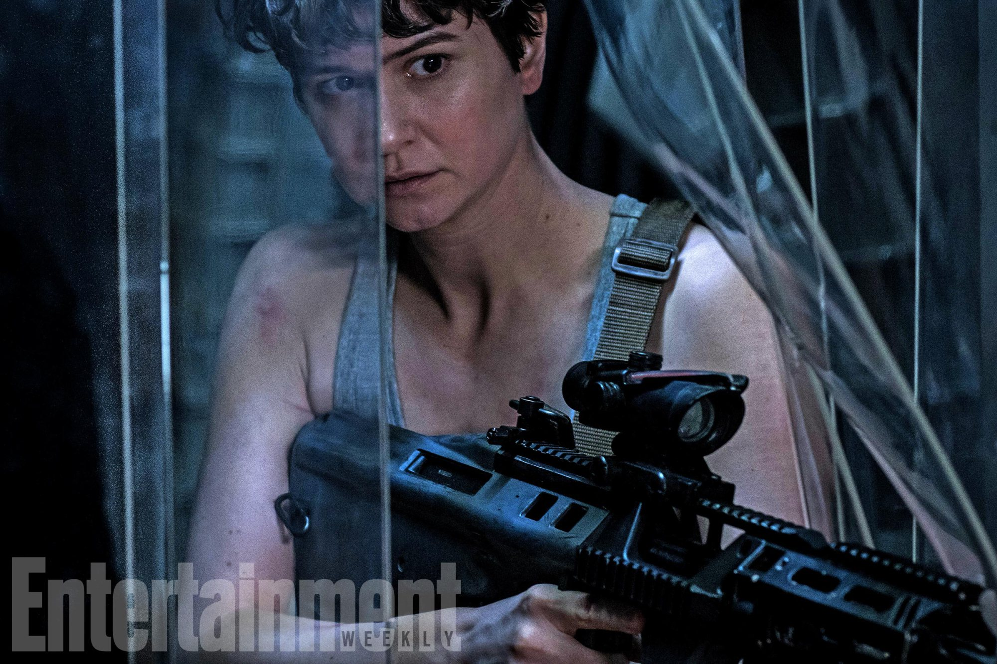 Watch the first trailer for 'Alien: Covenant' right here