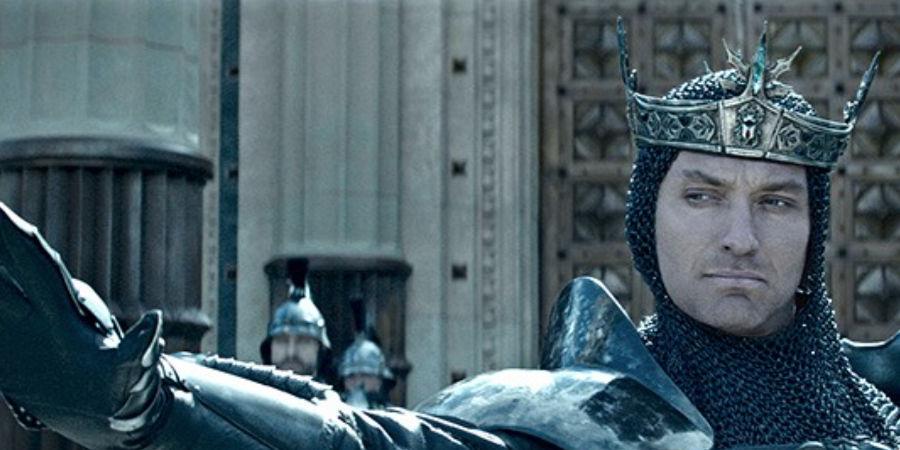 king arthur full movie