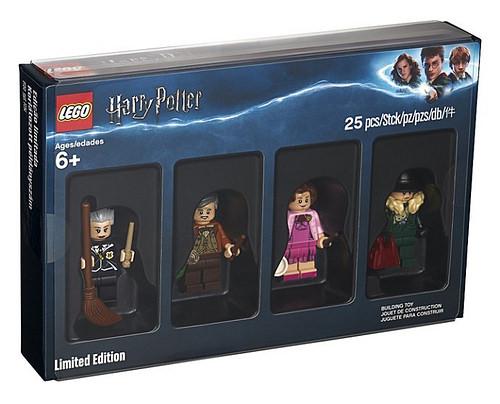 Lego Diagon Alley Set Spotted The Leaky Cauldron Org