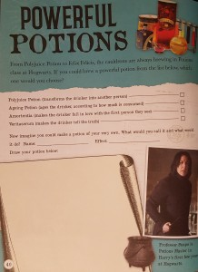 magicalyearbookpotions