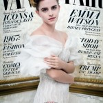 Vanity Fair cover by Tim Walker