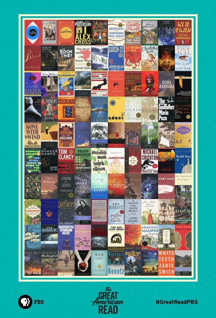 pbsgreatamericanreadbookcovers