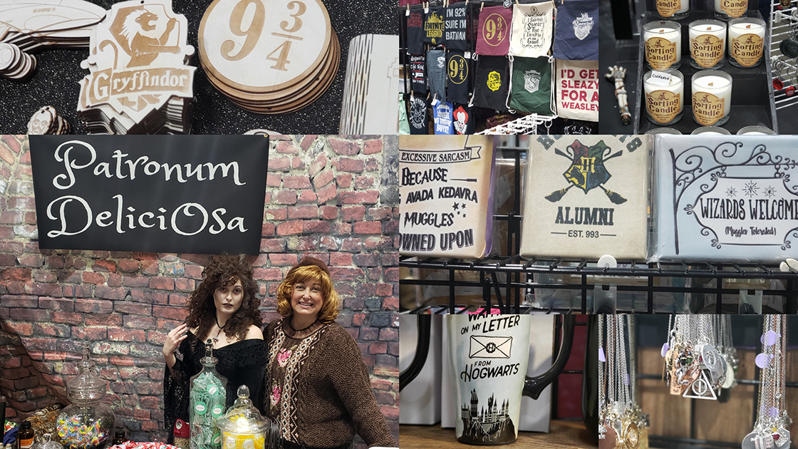 Weasley Magic in the Midwest - The-Leaky-Cauldron org « The-Leaky