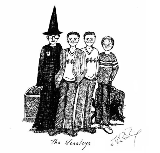 pottermor_weasleys