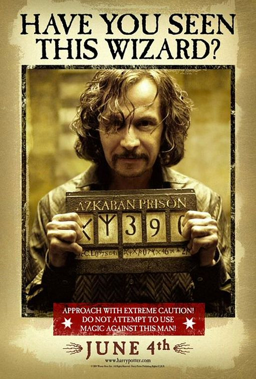 Harry potter and the prisoner of azkaban essay