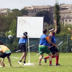 local amateur photographer Michael Nisi, who took some pictures while Italian team was training in Sarteano, on 2nd of May.  Sarteano2015 is very happy to share with all of you the pictures taken by Michael Nisi during the training of the Italian muggle quidditch team. The whole town enjoyed welcoming the players, and for all the people who has missed the show there will be other chances until July...