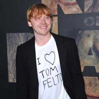 Rupert Grint to Star in 'Urban Myths' - The-Leaky-Cauldron.org « The ...  Rupert Grint