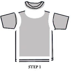 Reconstruction - Step 1