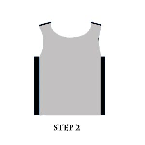 Reconstruction - Step 2