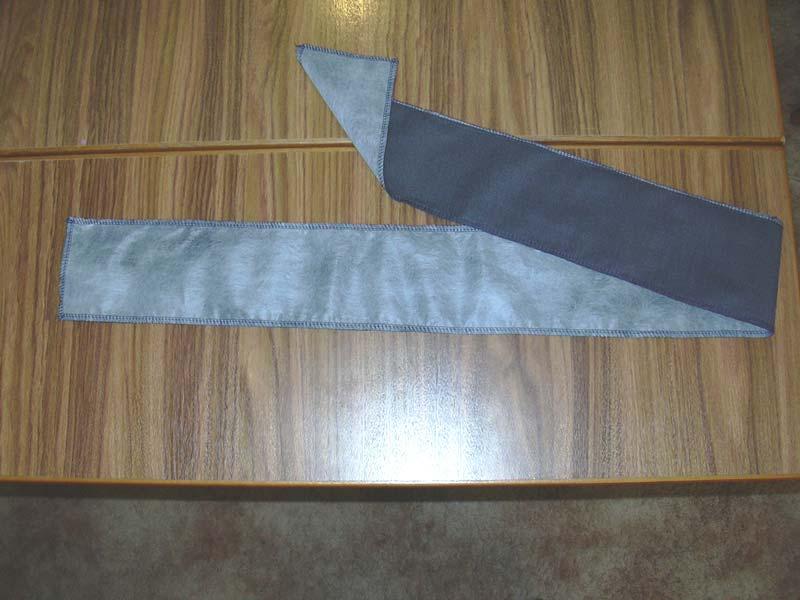 Third Piece of Fabric