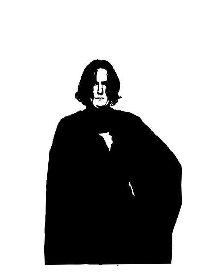 leaky cauldron essays on severus snape Buy 'leaky cauldron' by jordansawolf as a slytherin gryffindor ravenclaw hufflepuff leaky cauldron starbucks draco malfoy draco malfoy snape severus snape.