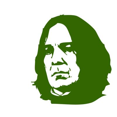 Character Page: Severus Snape