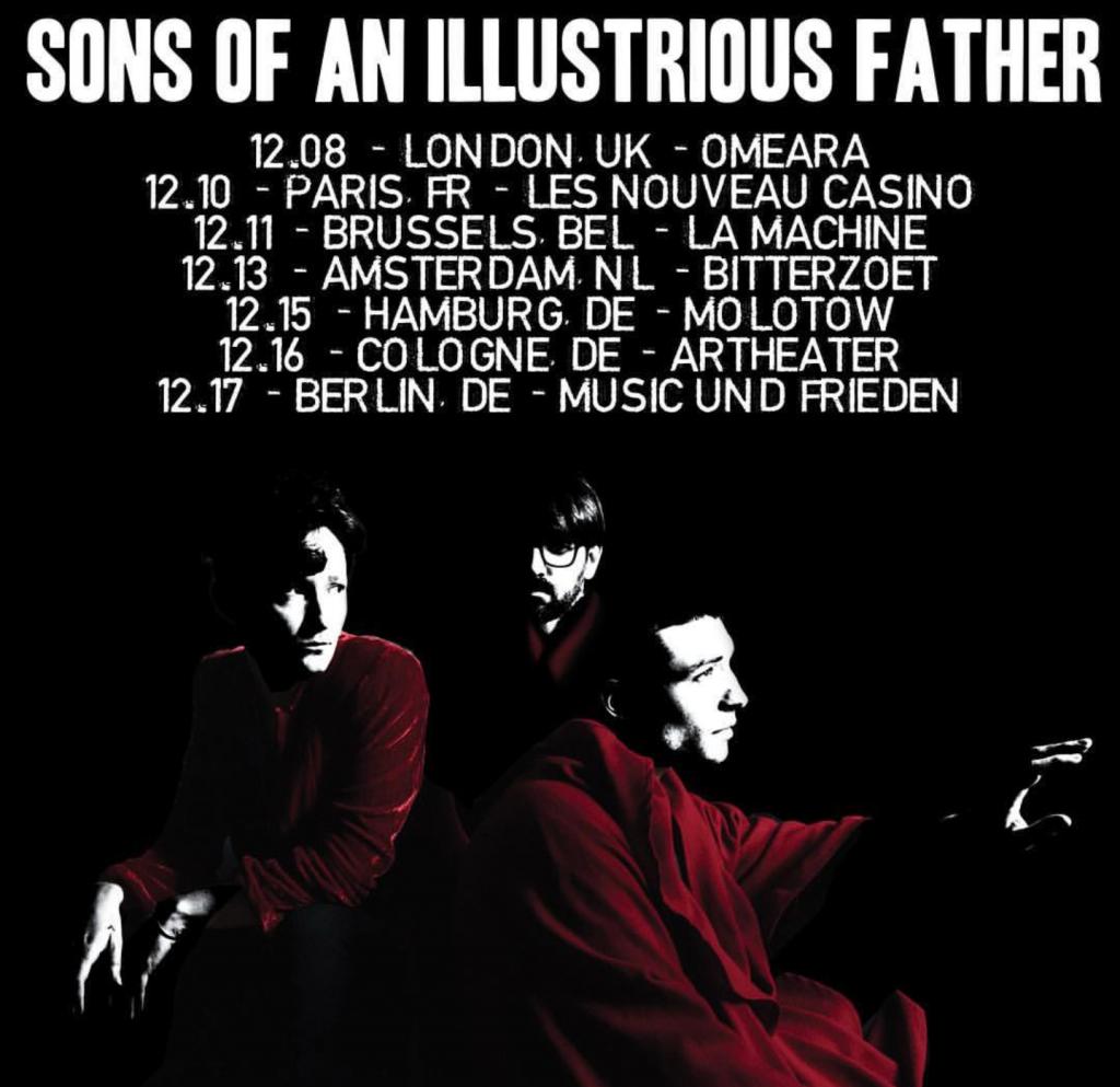 sonsofanillustriousfathereurope