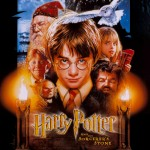 sorcerer's stone poster