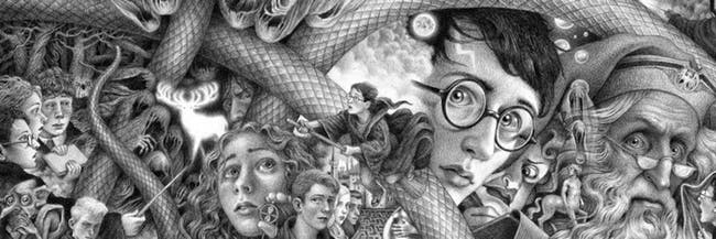 the-new-harry-potter-covers-frombrian-selznick-have-way-too-many-snakes