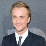 Mandatory Credit: Photo by Broadimage/REX/Shutterstock (1393962l) Tom Felton 'Rise of the Planet of the Apes' Film Premiere, Los Angeles, America - 28 Jul 2011
