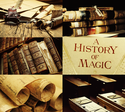 a history of magic The history of black magic shows that over time, the use of dark magic became abhorred in society, seen as the work of the devil but not all people used dark magic to hurt others some simply used it to change something that was dark in their lives today's black magic.