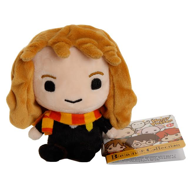 Harry Potter Toys : New harry potter plush collection the leaky cauldron