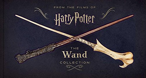 Harry Potter Book Trailer : New trailer for harry potter wandlore book the leaky