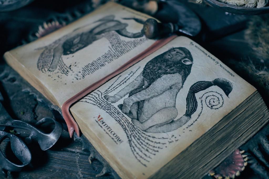942 Hagrids Magical Creatures and Motorbike Adventure 051019 Line Ride Vehicle Interiors Exteriors  Scope Shots