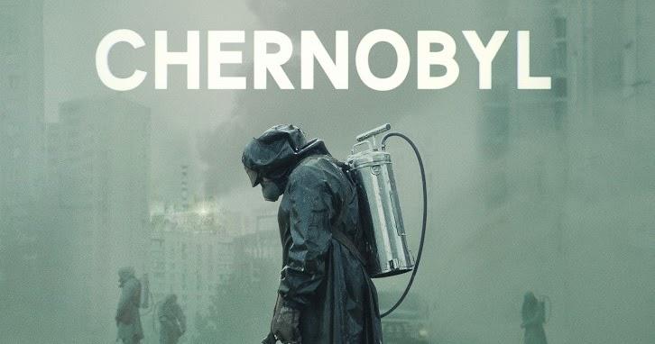 Chernobyl Header