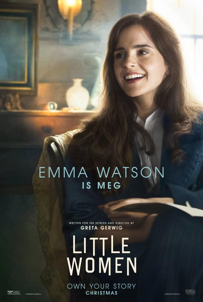 Emma-Watsons-Little-Women-Poster