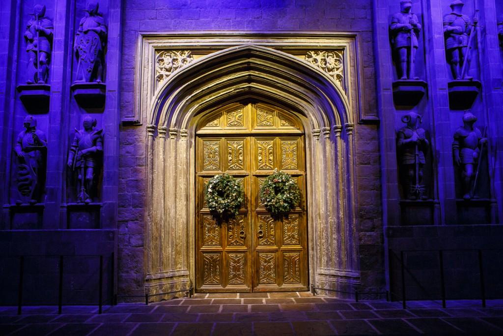 Great Hall doors (1)