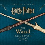 Harry Potter The Wand Collection_Paperback_Front Cover