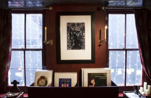 House of MinaLima_Fantastic Beasts and Where To Find Them 7