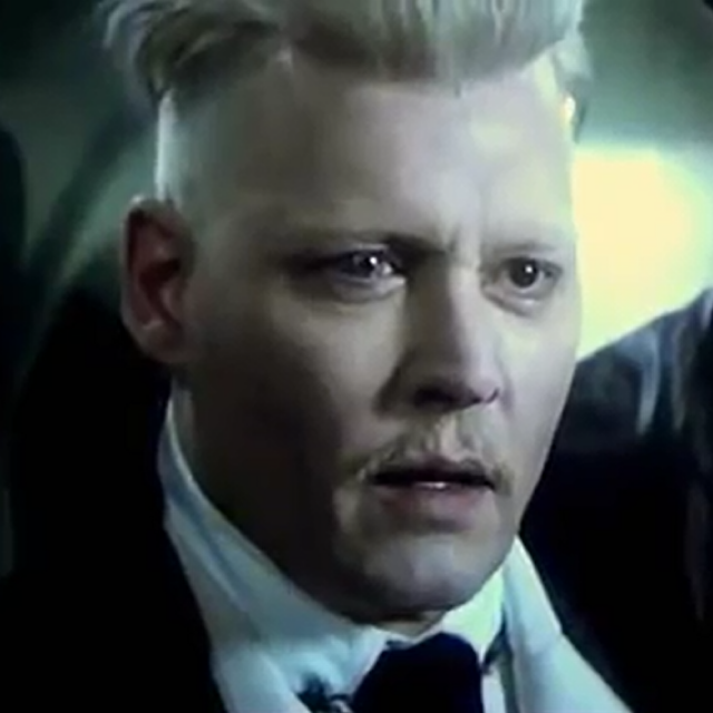 J.K. Rowling Reveals Gellert Grindelwald Is An Occlumens! - The ...