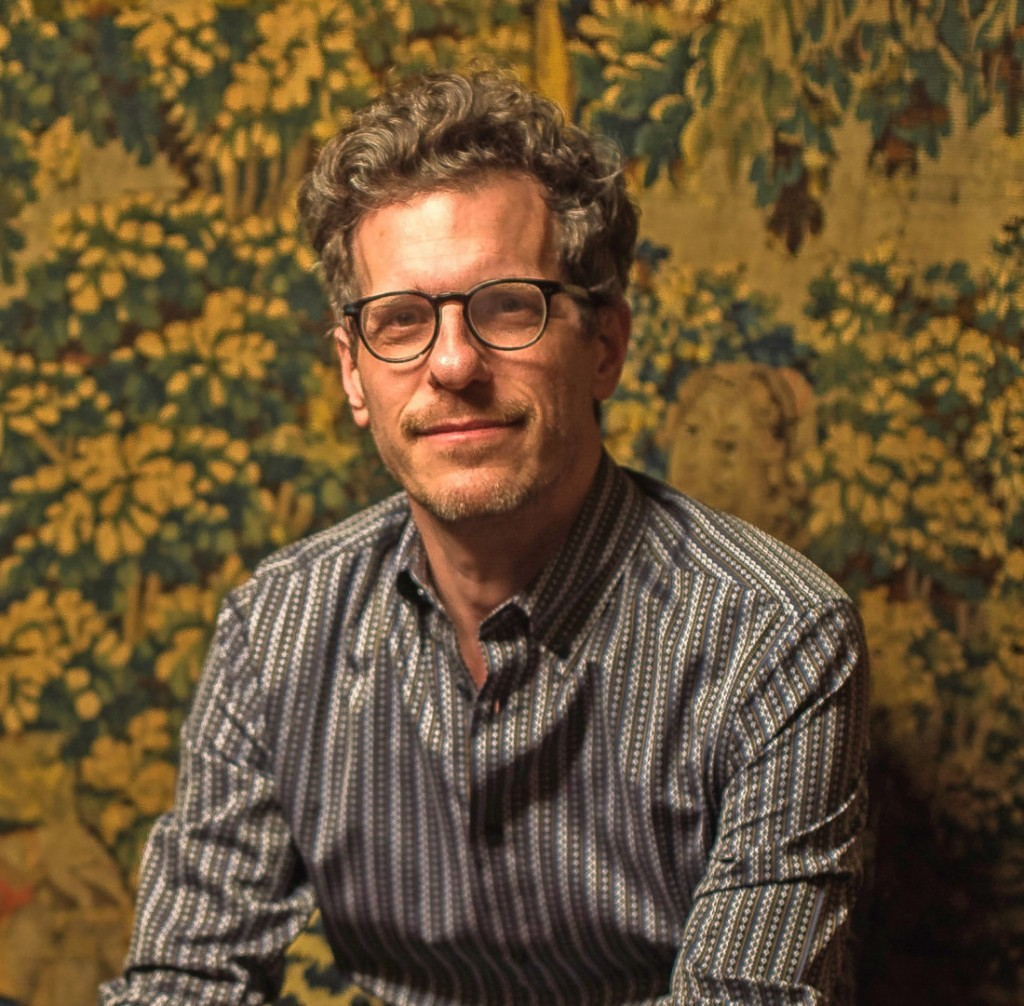 Illustrator_Photo_Brian_Selznick_credit_Slimane_Lalami