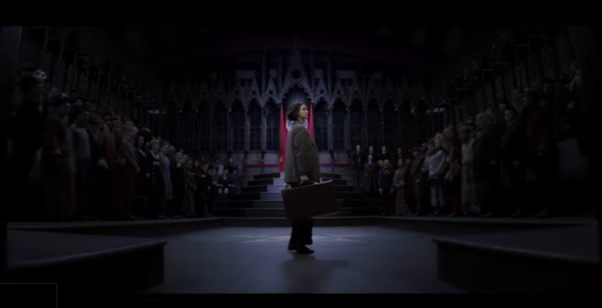 """IT IS HERE: The 1st """"Fantastic Beasts"""" Trailer - The-Leaky ..."""