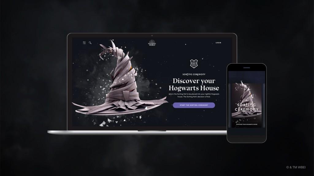 WizardingWorld.com_Sorting Ceremony