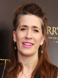 """Grammy award-winning British musician Imogen Heap.  Heap created four """"contemporary suites"""" from her background music for Harry Potter and the Cursed Child stage production."""