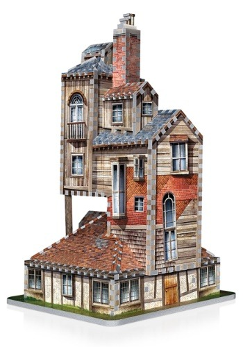 harry-potter-the-burrow-weasley-family-home-3d-jigsaw-puzzle-3