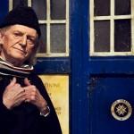 david bradley doctor who